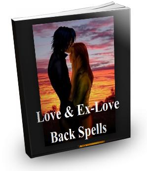Love Or Ex Love Back Spells eBook