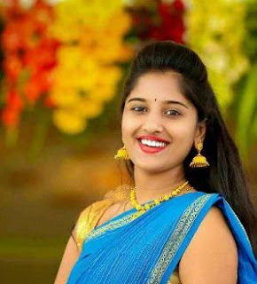 Meghana Lokesh Family Husband Parents children's Marriage Photos