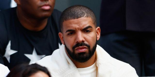 Sign Ya Drake Imesikika Kwa Mara Ya Kwanza Kwenye Maonyesho  Ya Louis Vuitton