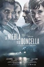 pelicula La niebla y la doncella (2017)