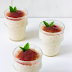 Arroz con leche con sirope de ruibarbo y jengibre - Gordon Ramsay (Cooking the Chef)