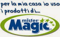 collaboro con Mister Magic