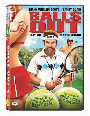 Balls Out Gary the Tennis Coach 2009 HDRip Full Movie Watch Online