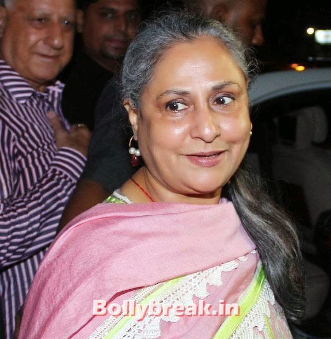 Jaya Bachchan, Payal Rohatagi, Ragini Khanna at DVAR Luxury Store Launch