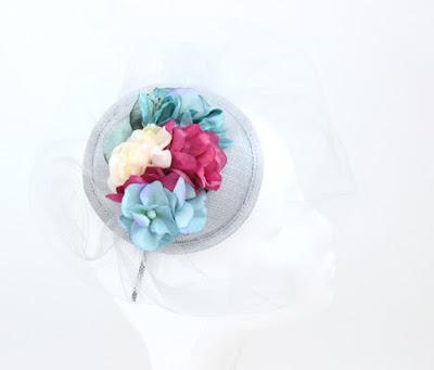 PV 2017 - Coleccion Turquesa Fucsia 01 Plato flores
