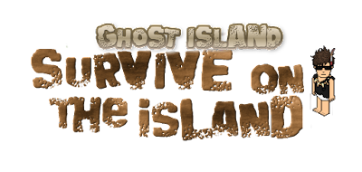 Survive on the Island 8: Ghost Island