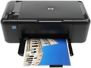 Image HP Deskjet F2480 Printer