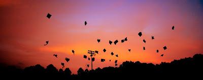 Humor: Top 5 banned graduation ceremony celebrations