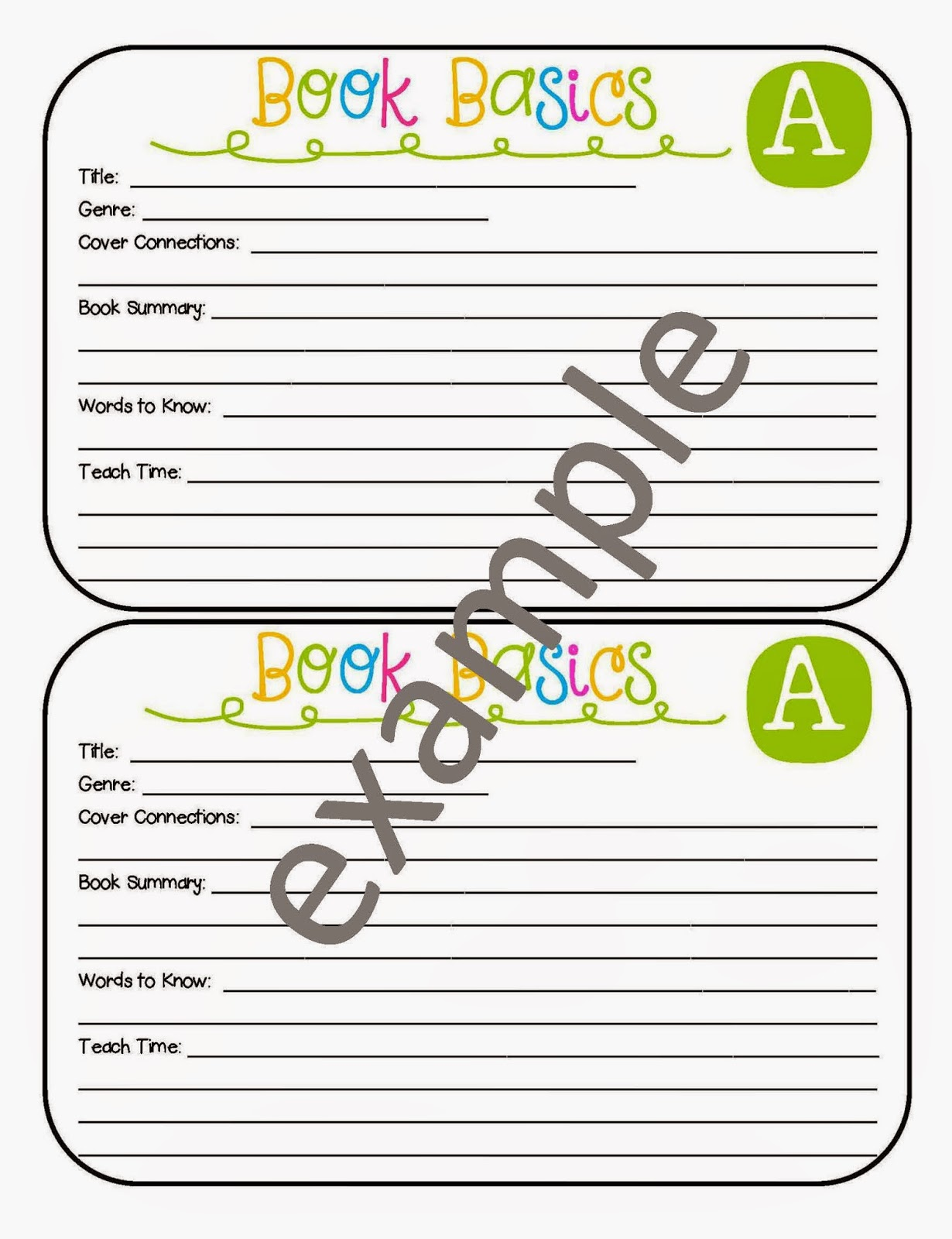 http://www.teacherspayteachers.com/Product/Guided-Reading-Goodies-1398388