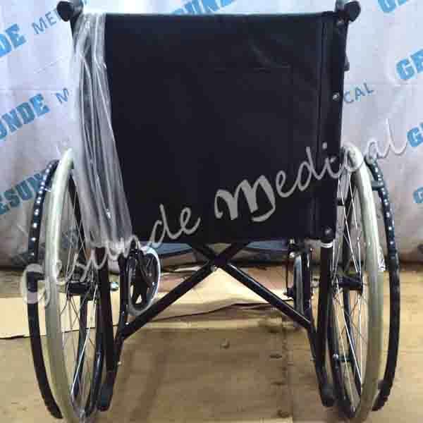 dimana beli kursi roda manual