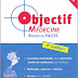 Livre : Objectif médecine