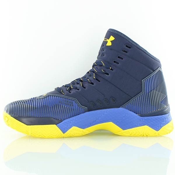 zapatillas basket under armour curry
