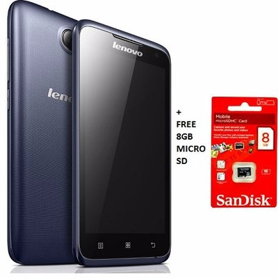 affordable android phones - Lenovo A526