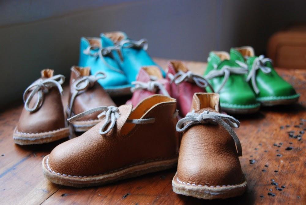 0763e876608f48 Tada: Zapatos hechos en Chile para niñ@s felices   Quinta trends