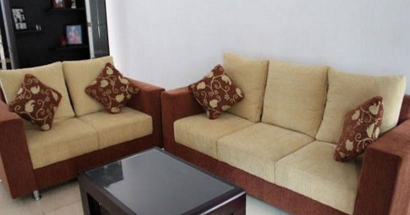 34 Model Sofa Ruang Tamu Murah Percantik Rumah