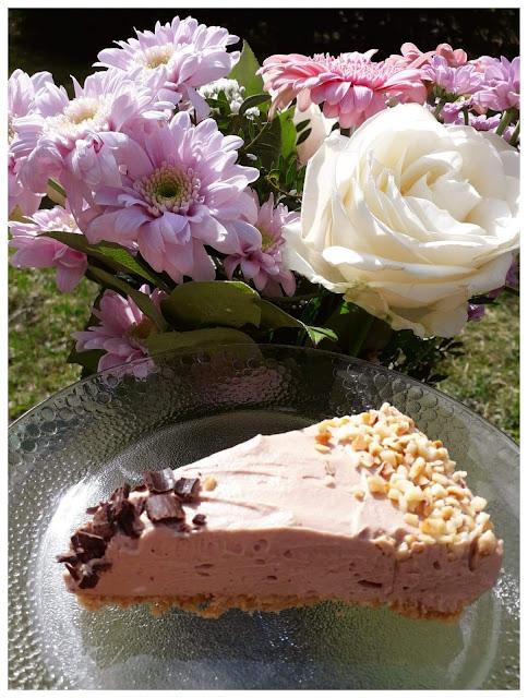 somaarki maitosuklaakakku kakku resepti