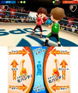 Dual Pen Sports 3DS Reg Free