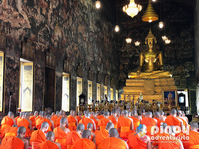BANGKOK BUDGET TRAVEL GUIDE 2018 with DIY Itinerary