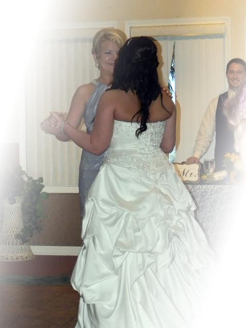 Mother- Daughter Dance