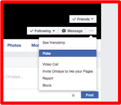 How to See Your Pokes on Facebook App 2019 | How to See Your FB App Pokes