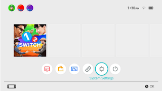 Steps To Archive Software On Nintendo Switch News