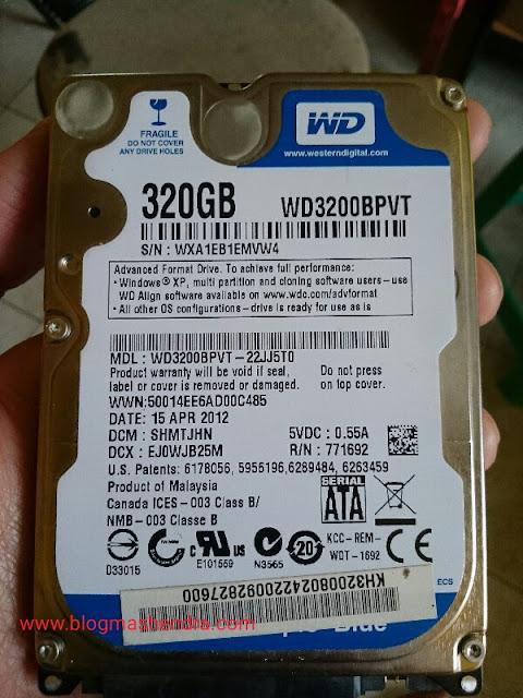 Hard Disk Merk WD - Blog Mas Hendra