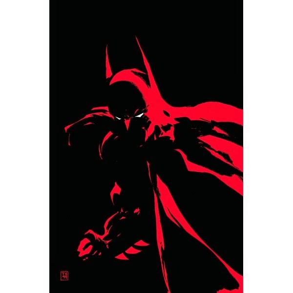 Batman: Prison Planet - Parte 9