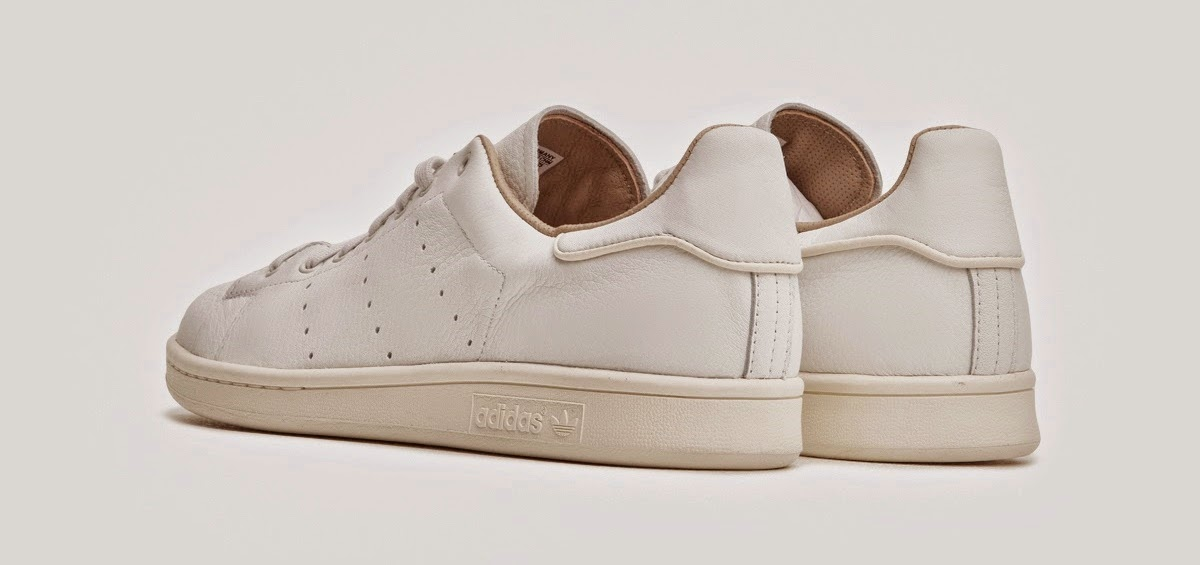 66bc86227b2d2 That Touch of White  Round The Ankles  Adidas Originals Stan Smith Germany  White Sneakers