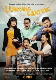 Downoad Film Luntang Lantung (2014)