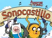 Adventure Time Sonocastillo Online