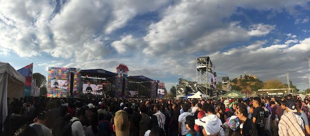 Video: Lo mejor del Festival Catrina