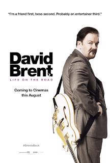David Brent: A Vida na Estrada Dublado