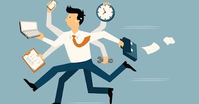 8 Tips Ampuh untuk Mengatur Waktu