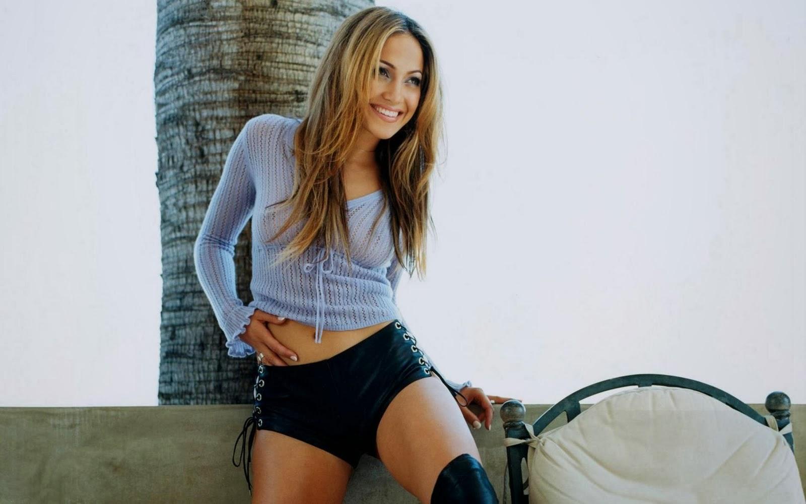 Celebrity Hd Wallpapers American Singer Jennifer Lopez Hd -4634