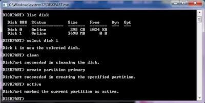Cara membuat Bootable Flashdisk part08