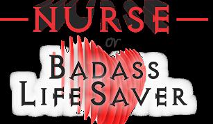 Nurse Life Saver