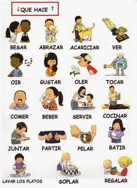 En Espanol Developmental Pervasive Disorder
