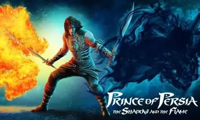 Download game Prince of Persia Shadow Flame .apk