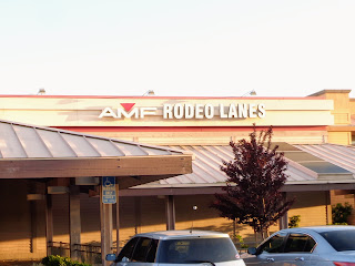 AMF Rodeo Lanes, Clovis, California