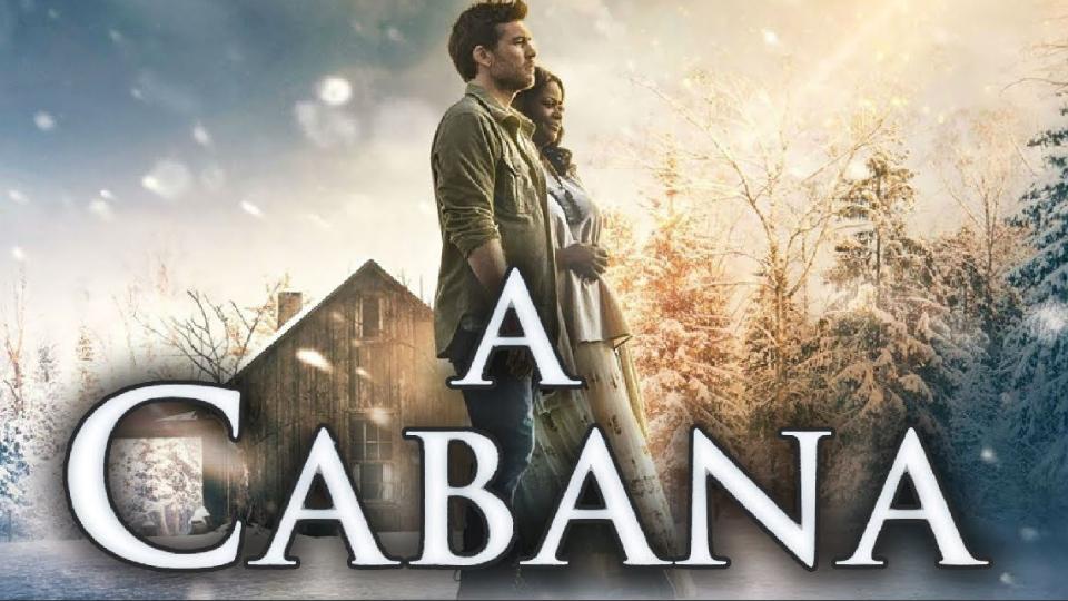 A Cabana Filme Evangélico Completo Dublado