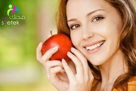 فوائد التفاح أثناء الصيام