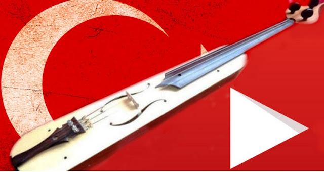 Ποντιακή λύρα και πολιτικός ακτιβισμός στην Τουρκία