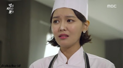 Man Who Sets the Table Episode 5 Subtitle Indonesia