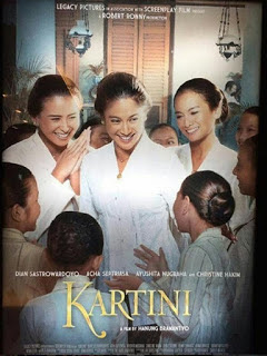 Download Film Indonesia Kartini (2017) WEB DL