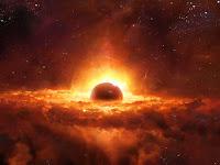 Bintang ini Lebih Tua Dari Galaxy, Usianya Bikin Kita Geleng-Geleng Kepala Takjub