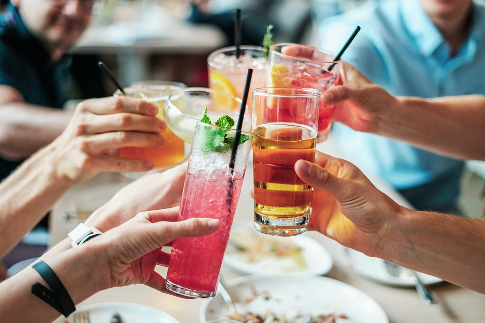 Small Scale Business Ideas - - Production of Drinks and Beverages