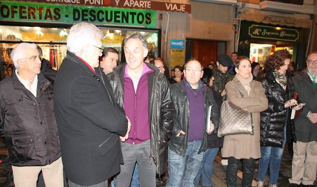 Pablo Larraz: ¿Terrorismos distintos?