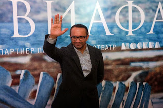 Oscar-tipped 'Leviathan' released in Russia, defying complaints