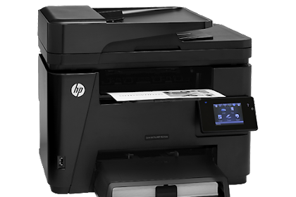 Descargar Driver Impresora HP LaserJet Pro MFP M225dw
