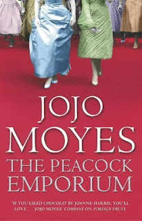 The Peacock Emporiom, Jojo Moyes